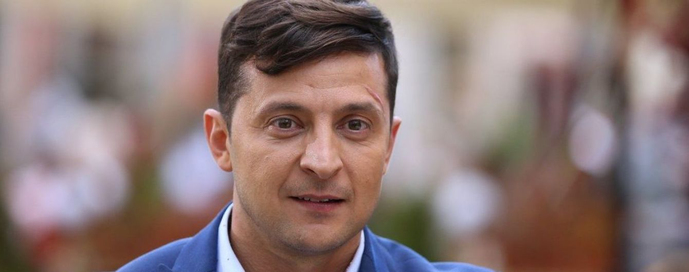 Партии Тимошенко и Зеленского возглавили рейтинг симпатий украинских избирателей - опрос