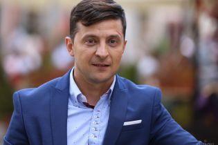 Зеленський заявив, що незабаром вийде з компанії, яка володіє бізнесом в Росії
