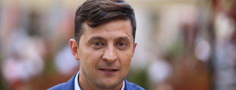 """""""Гарна бійка"""": Зеленський уперше прокоментував свій президентський рейтинг"""