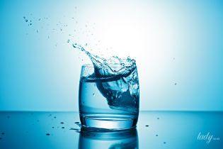 Худнемо на воді: водна дієта
