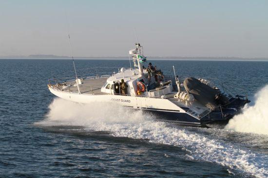 У Міноборони розповіли про російські провокації під час проходження українських суден Азовським морем