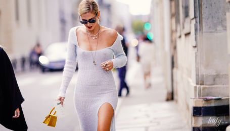 Платья: осенние тенденции
