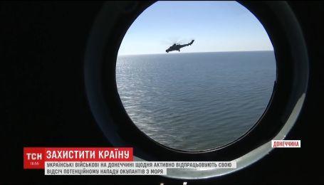 Порошенко планує поговорити на Генасамблеї ООН про агресію Росії на морі