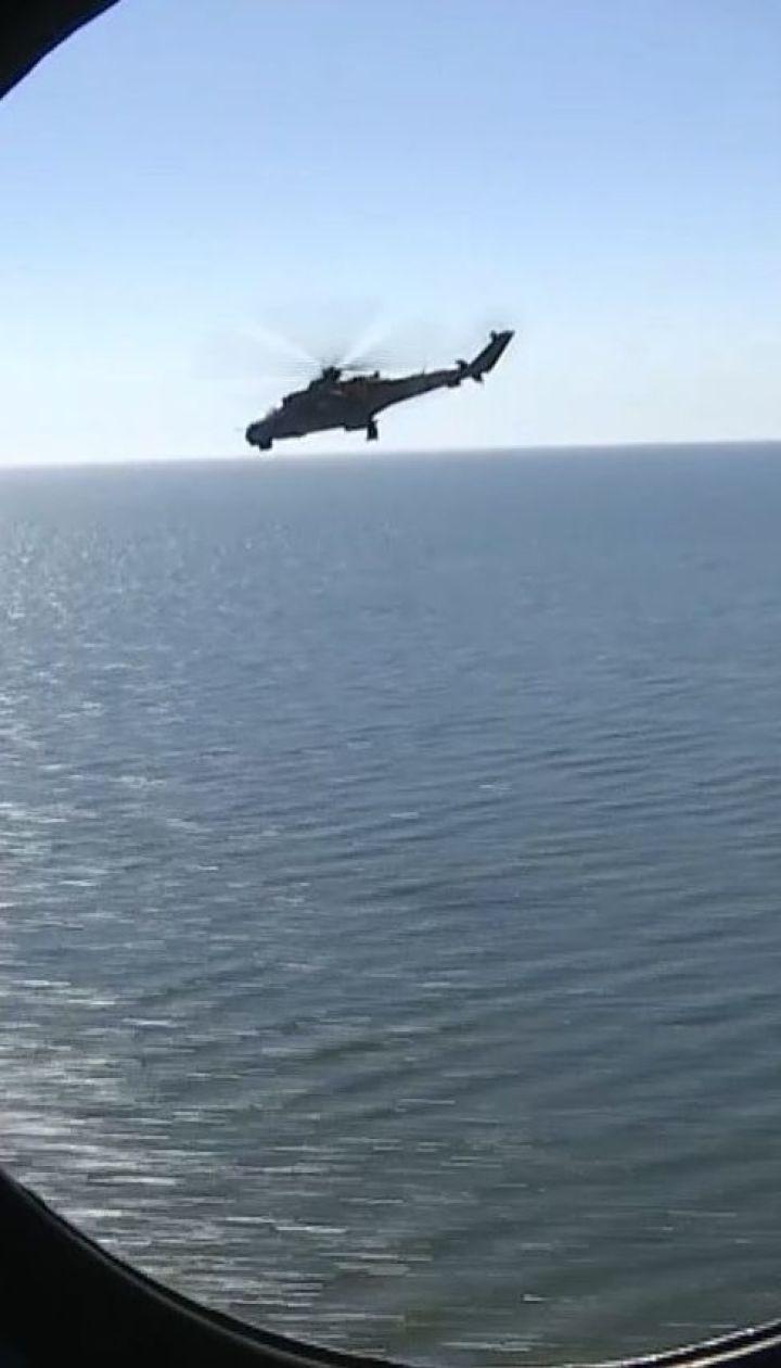Порошенко планирует поговорить на Генассамблее ООН об агрессии России на море