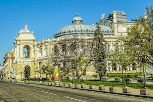 Попит на українські курорти серед іноземних туристів рекордно зріс
