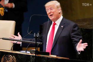 Экс-госсекретарь США заявлял, что Трампа не интересует Украина – бывший глава МИД Германии