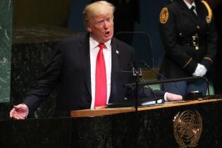 Отношения с КНДР хорошие, но санкции снимать рано – Трамп
