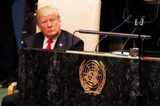 """""""Только тем, кто нас уважает"""". Трамп заявил о пересмотре США внешней помощи другим странам"""