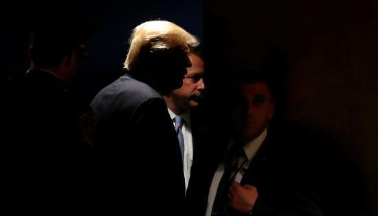 CNN судитиметься з Адміністрацією Трампа через обмеження доступу журналіста до Білого дому