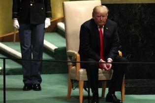 Одно из худших сокрытий в истории сокрытия: Трамп резко осудил смерть Хашогги