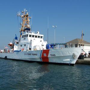 Стало известно, когда США передадут Украине патрульные катера типа Island