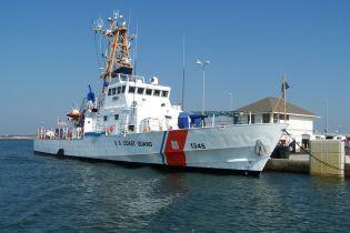 Стало відомо, коли США передадуть Україні патрульні катери типу Island