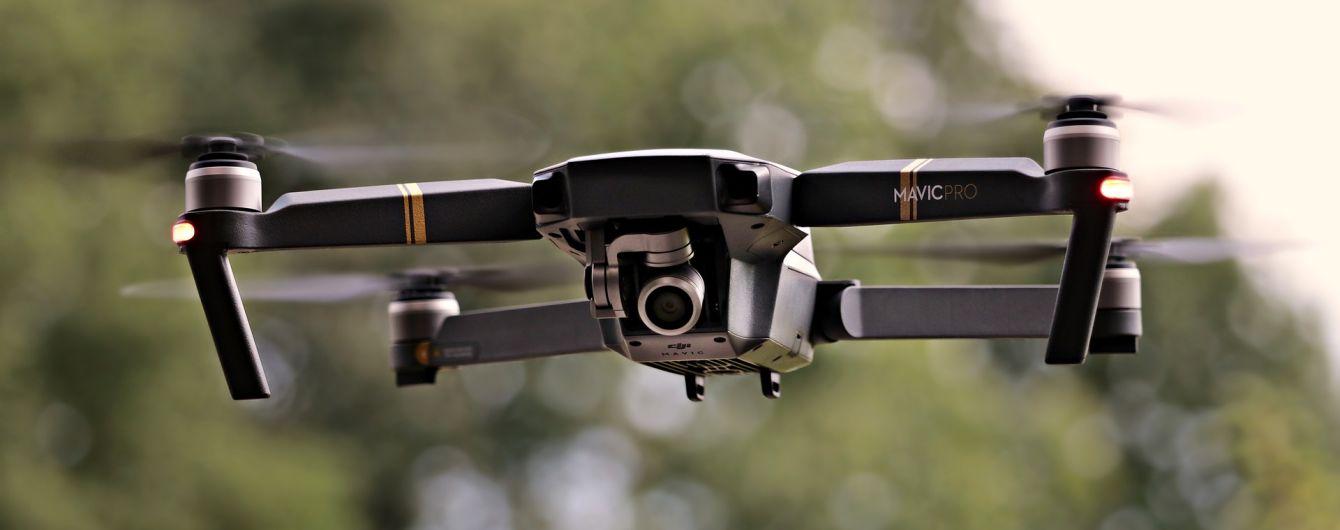 Запретная зона: дом Порошенко оказался среди ограниченных территорий для полетов дронов