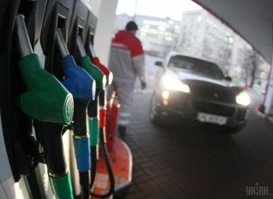 Скільки коштує заправити авто на АЗС уранці 26 вересня