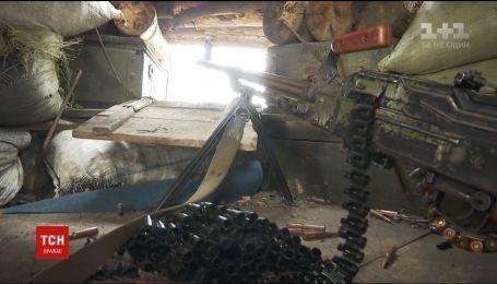 Ситуація на фронті: за останню добу троє українських військових дістали поранення