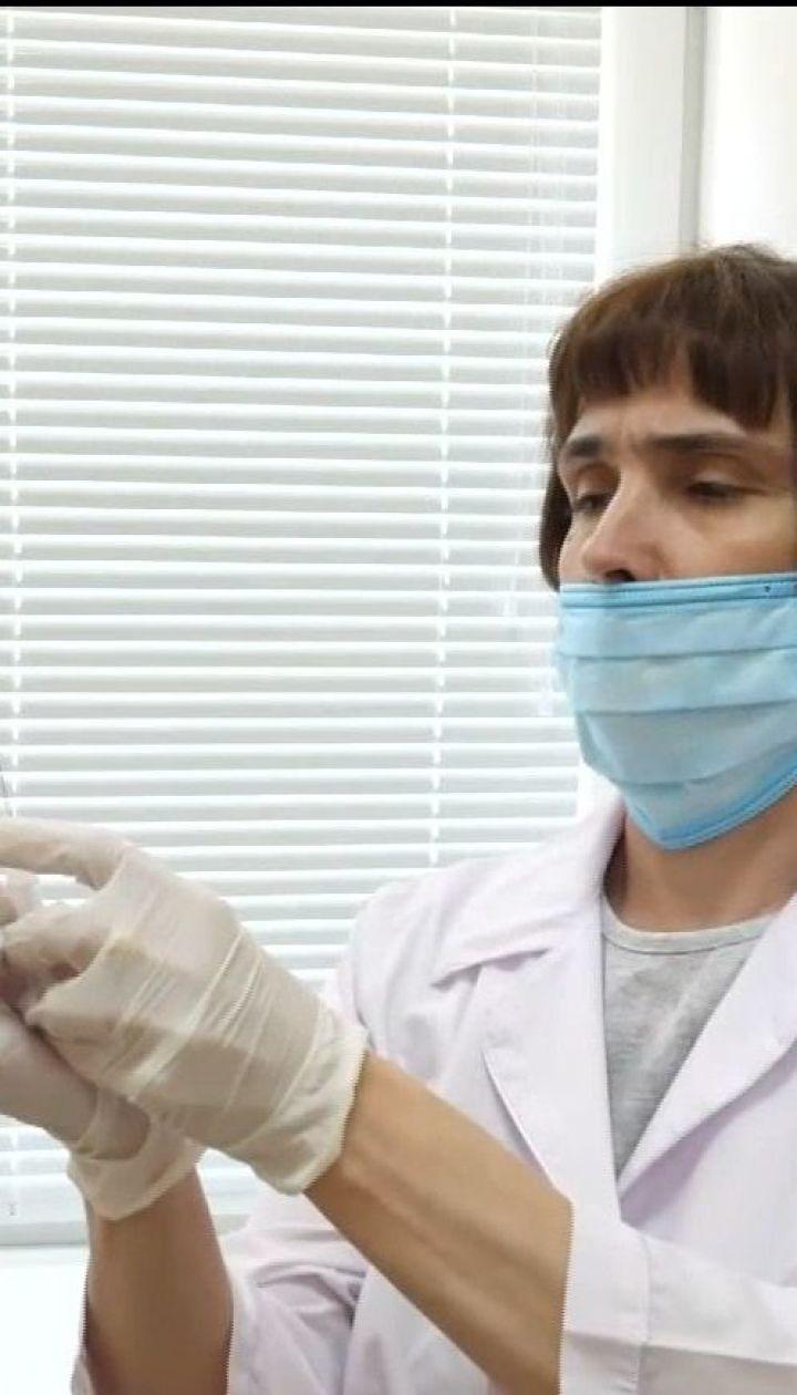 80% украинских подростков стремятся к конфиденциальности в лечении от родителей