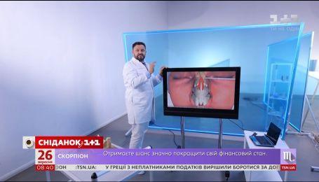 Риски при операции на носу с горбинкой - доктор Валихновский