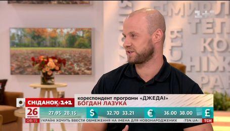 Как научить ребенка правилам безопасности на дороге - рассказывает корреспондент «ДжеДАИ» Богдан Лазука