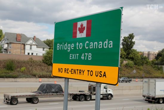 У Канаді довелося евакуювати містечко через зсув ґрунту