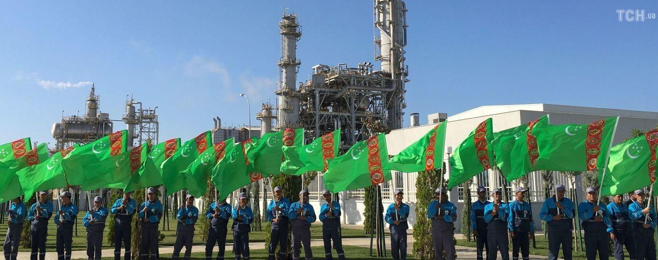 В Туркменистане впервые за 26 лет станут платными газ, вода и электроэнергия
