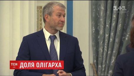 Швейцарія відмовила російському олігарху Абрамовичу у посвідці на проживання
