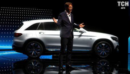 Концерн Daimler может возглавить новый руководитель