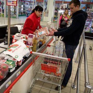 Украина попала в список стран с самым высоким уровнем смертности из-за неправильного питания