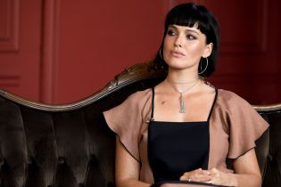 Астаф'єва зізналась, що гонорар в американському Playboy був у 275 разів більший, ніж в українському