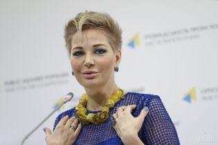Вдова убитого в Киеве Вороненкова указала на предполагаемого заказчика убийства ее мужа