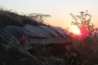 Ситуація на Донбасі: бойовики зменшили кількість обстрілів, один боєць ЗСУ загинув