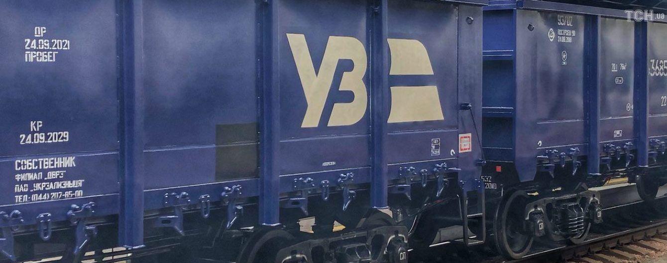 В Одесі 13-річного хлопця вбило струмом на даху вагону потяга
