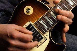 Від електро до акустики: в пошуках своєї гітари