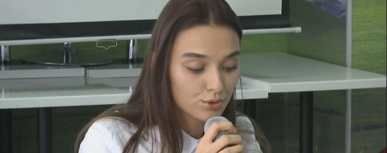 """Лишенная титула """"Мисс Украина"""" Дидусенко будет пытаться изменить унизительные правила """"Мисс мира"""""""