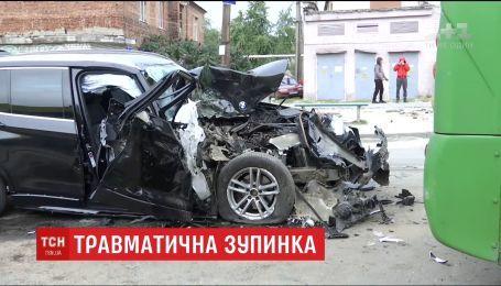 Виновнику ДТП в Харькове грозит три года за решеткой
