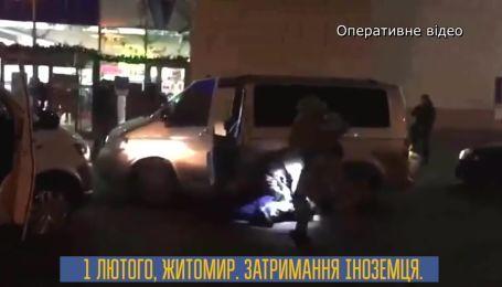 """Резонансные операции бойцов """"Корпуса оперативно-внезапной действия"""" с начала 2018 года"""