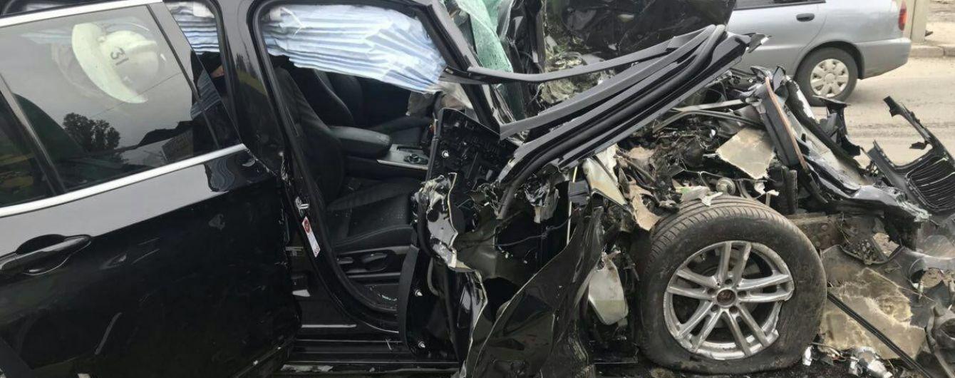 В среднем каждые три часа в Украине погибает человек в ДТП. Статистика аварий