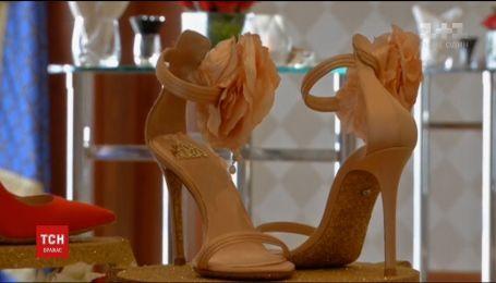 Туфлі за 17 мільйонів доларів показали у Дубаї
