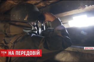 Неспокійна субота: ворог 13 разів атакував українських військових на Донбасі