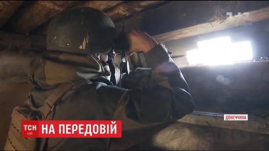 6 обстрілів бойовиків та поранений український боєць. Як минула п'ятниця на Донбасі