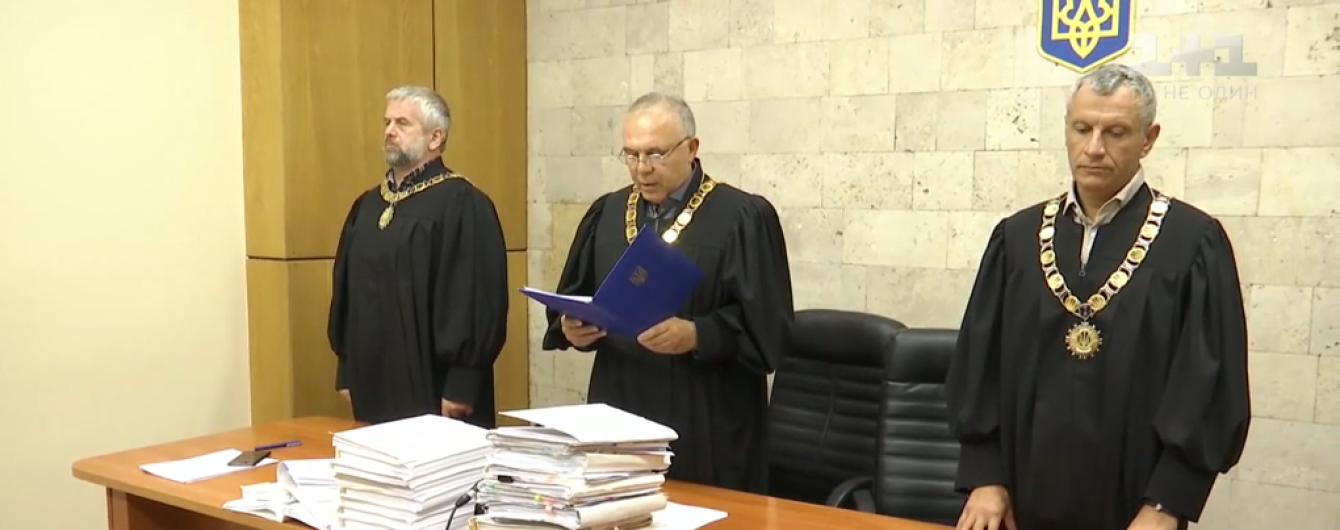 Справа розвалюється. Суд перекреслив єдиний доказ щодо корупції в Міноборони під час закупівлі пального