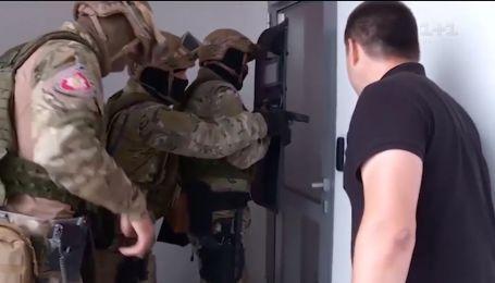 """По чьему заказу спецслужбисты """"прессуют"""" украинский бизенс"""