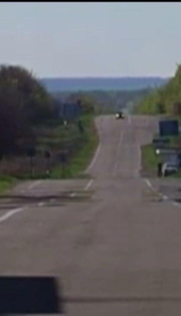 Украина ввела санкции против российских перевозчиков, которые ведут бизнес на оккупированных территориях