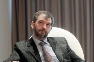 В Україні заарештували відомого банкіра після запиту Росії