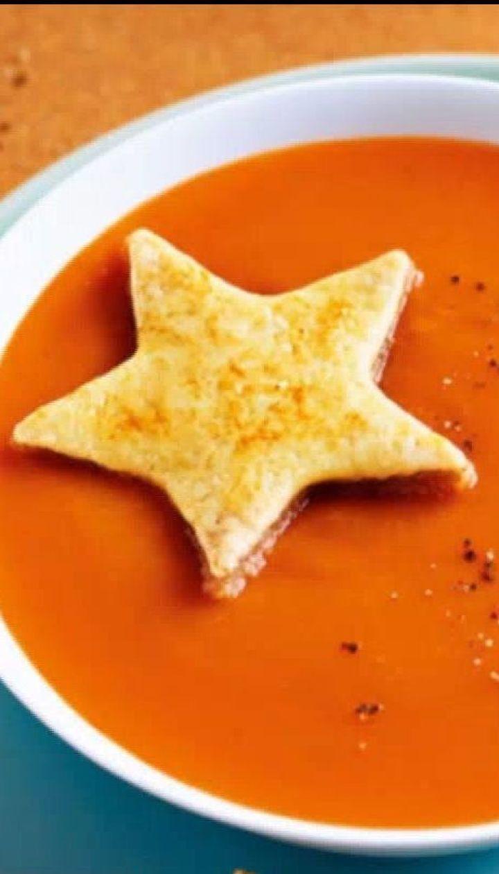 Три причини часто готувати суп від Уляни Супрун