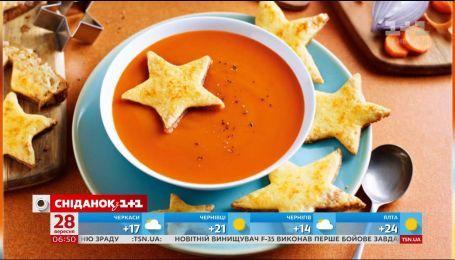 Три причины часто готовить суп от Ульяны Супрун