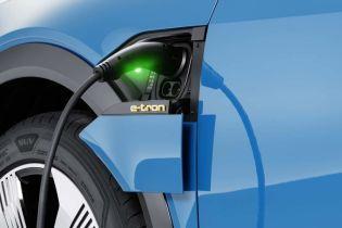 В Audi научат электрокары заряжаться за считанные минуты