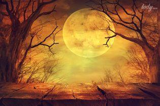 Действуйте быстро и уверенно: лунный календарь на октябрь 2018 года
