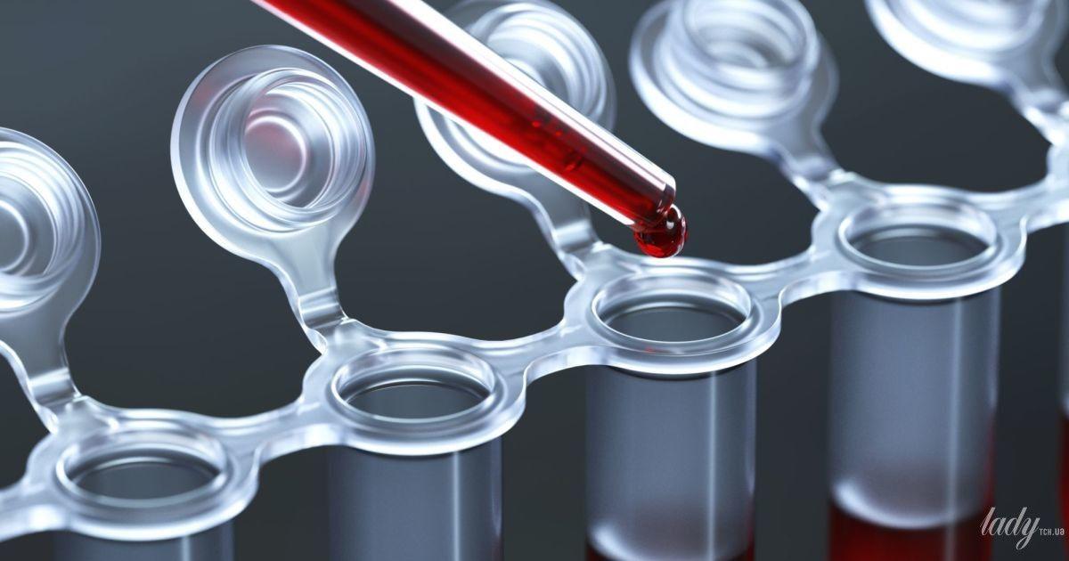 Анализ крови на гормоны: кому, зачем и как