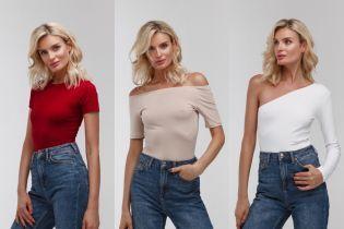 Сексуальні боді і нічні сорочки з мереживом: лукбук нової колекції українського бренду