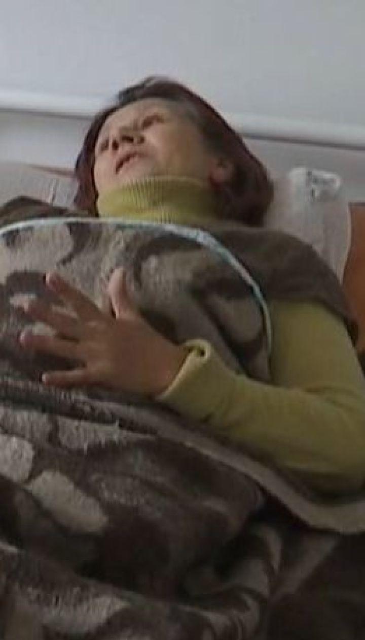 На Кировоградщине пациент взял в заложницы медработниц